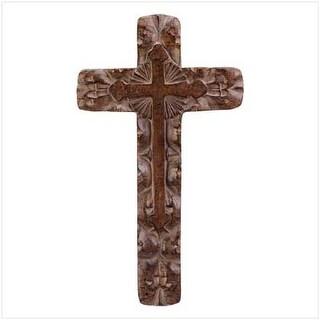 Decorative Wall Cross decorative wall cross at overstock