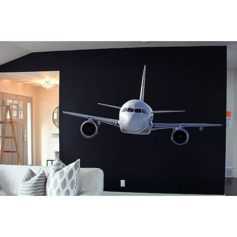 Boeing Full Color Decal