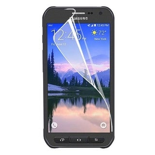 Insten Clear LCD Screen Protector Film Cover For Samsung Galaxy S7 Active