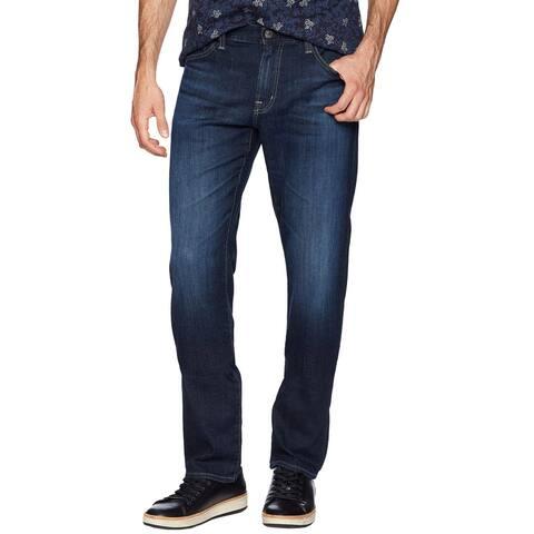 AG Adriano Goldschmied Mens Graduate Tailored Leg Denim Jeans 29 x 34