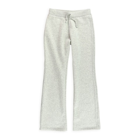 Aeropostale Girls Basic Athletic Sweatpants