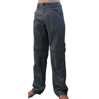 Mountain Hardwear Mesa Convertible Pants V2, Mens - Titanium - 38/32|https://ak1.ostkcdn.com/images/products/is/images/direct/082ce7c9ca4db415554d885204779a66f178e164/Mountain-Hardwear-Mesa-Convertible-Pants-V2%2C-Mens.jpg?impolicy=medium