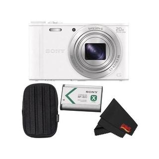 Link to Sony Cyber-shot DSC-WX350 Point & Shoot Digital Camera Bundle Similar Items in Digital Cameras