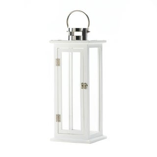 Large Highland Candle Lantern