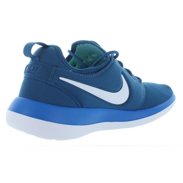 competitive price 2355d 18c1b Shop Nike Mens Roshe Two Running Shoes Training Casual ...