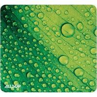 ALLSOP 31624 Naturesmart(TM) Mouse Pad (Pad Leaf Raindrop)