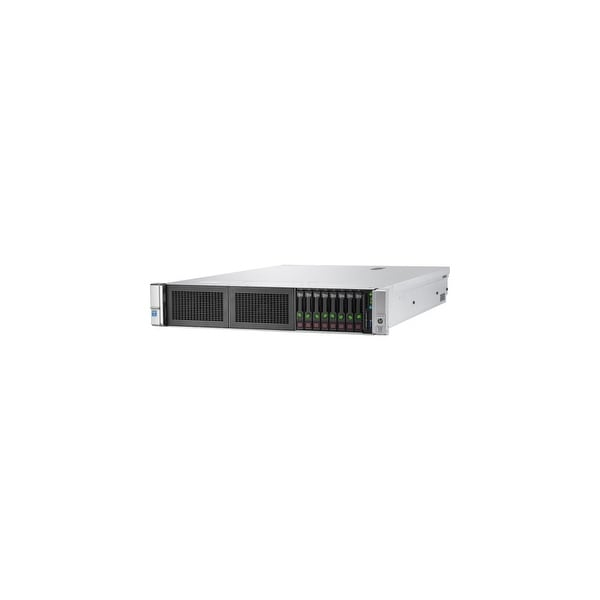 HP 826682-B21 ProLiant DL380 Gen9 E5-2620v4 1P 16GB-R P440ar 8SFF 500W PS  Base Server