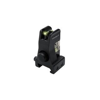 Truglo AR-15 Fiber Optic Front Sight Gas Block Front Sight Gas Block
