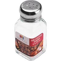 Lifetime Hoan 2Oz Salt/Pepper Shaker 5078614 Unit: EACH