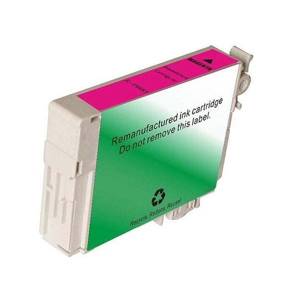 MPI Compatible EpsonT0883 - Magenta