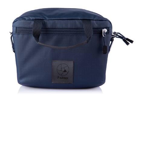 """F-stop Urban Series Kalamaja 4-Liter Camera Bag (Navy) - 9.8"""" x 8.7"""" x 4.7"""""""