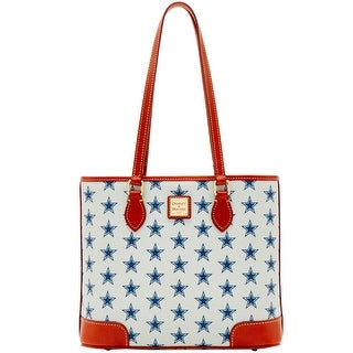 Dooney & Bourke NFL Dallas Cowboys Richmond (Introduced by Dooney & Bourke at $248 in Sep 2017)