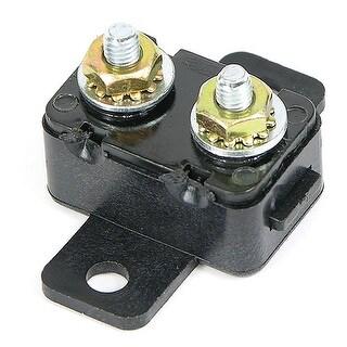 Motorguide MM5870 MotorGuide 50 Amp Manual Reset Breaker