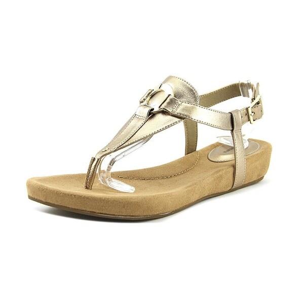 Giani Bernini Raisaa Oro Sandals