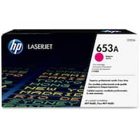 HP 25X High Yield Black Original LaserJet Toner Cartridge (CF323A)(Single Pack)