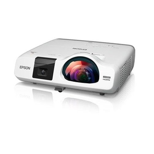Epson - Projectors - V11h670022