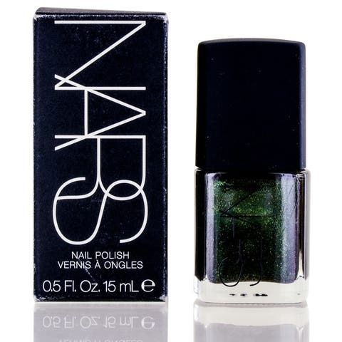 Nars Night Series Nail Polish Night Porter 0.05 Oz
