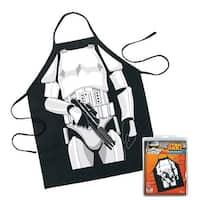 Star Wars Stormtrooper Character Apron - Multi