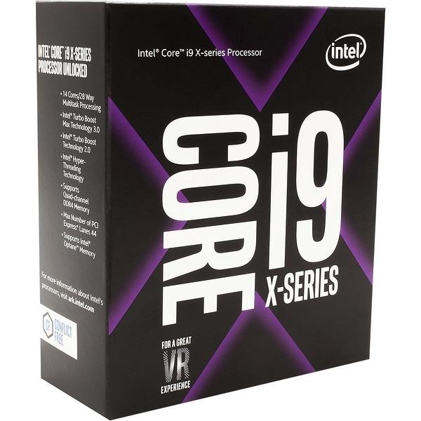 Intel - Bx80673i97940x