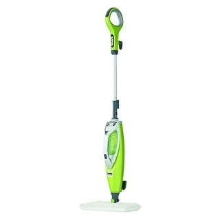 Shark S4701 Scrub Blast Hard Floor Cleaner, Green, 120 volts