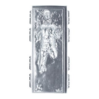 Star Wars Han Solo in Carbonite Pencil Holder Desk Organizer