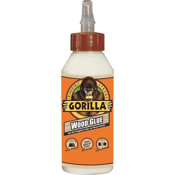 Gorilla 8Oz Gorilla Wood Glue