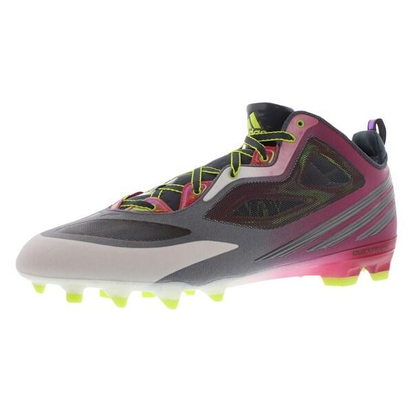 Adidas Robert Griffin III Football Men's Shoes - 18 d(m) us