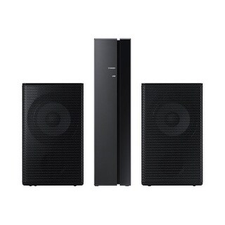 Refurbished Samsung Wireless Rear Speaker Accessory Kit SWA-9000S Speaker System