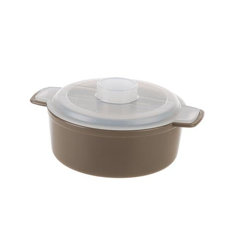 Prep Solutions by Progressive 4-Piece Ramen Bowl To-Go Set