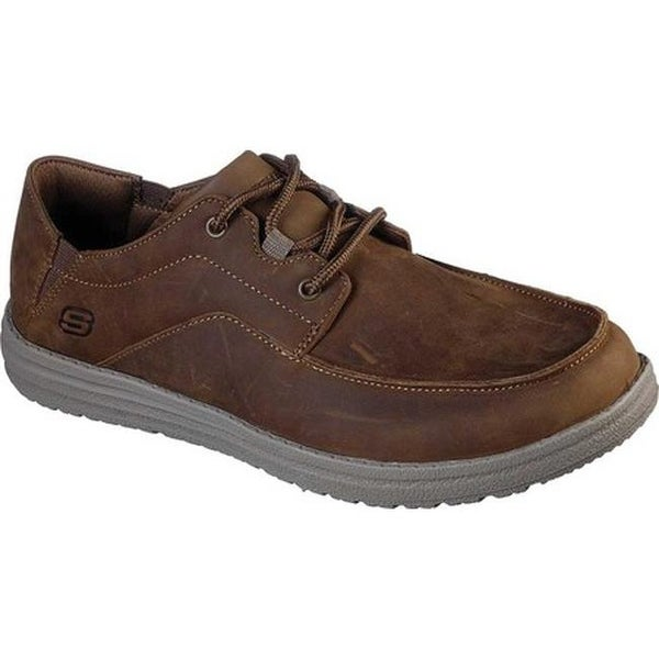 Shop Skechers Men's Relaxed Fit Melson