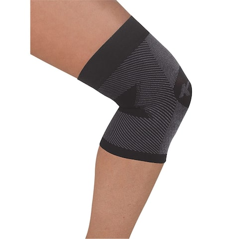 Compression Knee Sleeve - Athletic and Injury Brace