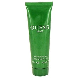 Guess (New) by Guess After Shave Balm 3.4 oz - Men