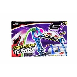 GX Racer Tight Rope Terror Cars Track