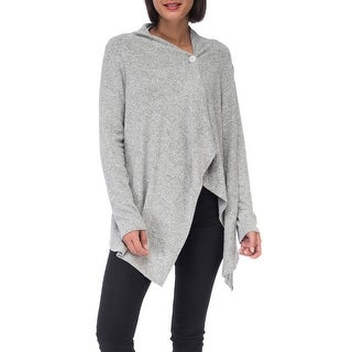 Bobeau Signature Sweater Cardigan