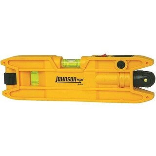 Johnson Level Magnetic Torpedo Level 40-0915 Unit: EACH