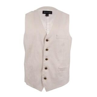 INC International Concepts Men's Slim-Fit Vest