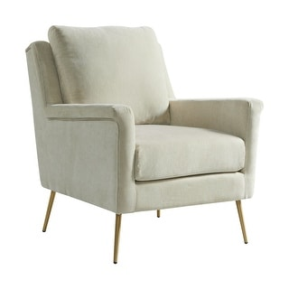 Link to Picket House Furnishings Lincoln Chair In Linen Similar Items in Living Room Chairs