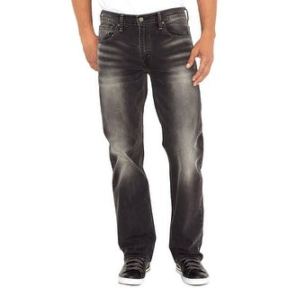 Levi's Mens Classic Straight Jeans Colored Loose Fit - 44/30