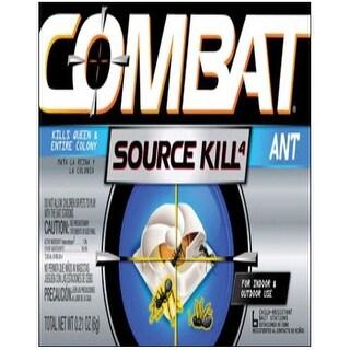 Combat 45901 Ant Control, 6 Pack