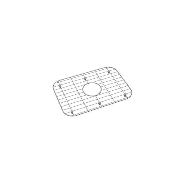 "PROFLO PFG1712 Stainless Steel Basin Rack/Grid (17-1/2"" X 12-1/4"") - CHROME - N/A"