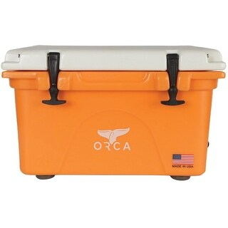 ORCA 26 Quart Cooler with Handles