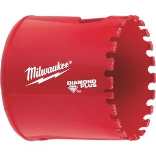 "Milwaukee 2"" Diamond Hole Saw"