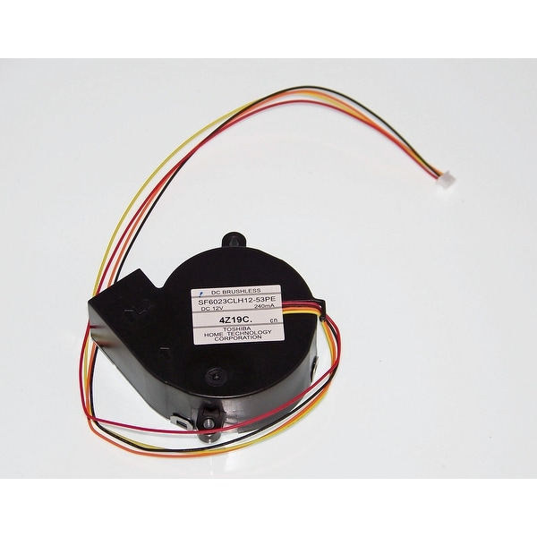 Epson Projector Lamp Fan For: BrightLink 425Wi, 430i, 435Wi, 420