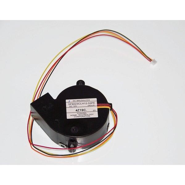 OEM Epson Projector Lamp Fan For: EB-420, EB-440W, EB-425W, EB-430, EB-435W