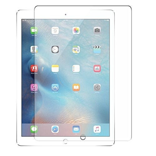 """Targus Awv1288usz  Tempered Glass Screen Protector For 12.9"""" Ipad Pro"""