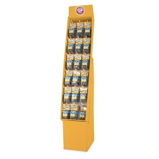 Arm & Hammer Disposable Waste Bag Refills Assorted 90ct