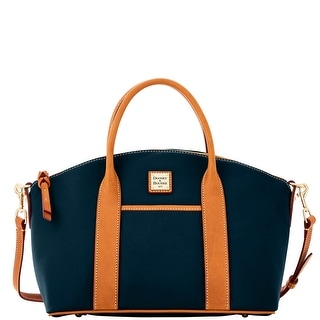 Dooney & Bourke Calf Madeline (Introduced by Dooney & Bourke at $268 in Sep 2016) - Marine