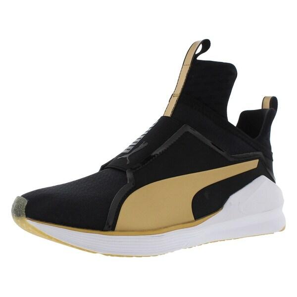 Puma Fierce Gold Women's Shoes