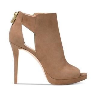 0aa277ccd2f5 Buy MICHAEL Michael Kors Women s Boots Online at Overstock