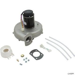 Blower Kit, Pentair MasterTemp 400/Max-E-Therm 400, Nat.